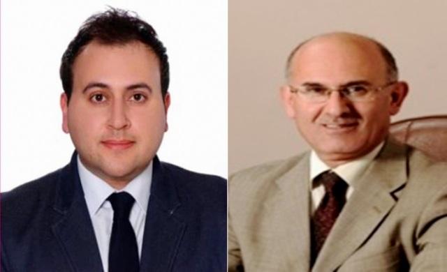د. يزن قموه من عمّان الأهلية يشارك بمحاضرات عالمية في علم البصريات