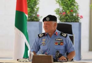 قوة أمنية وإنسانية في معادلة أردنية قل نظيرها