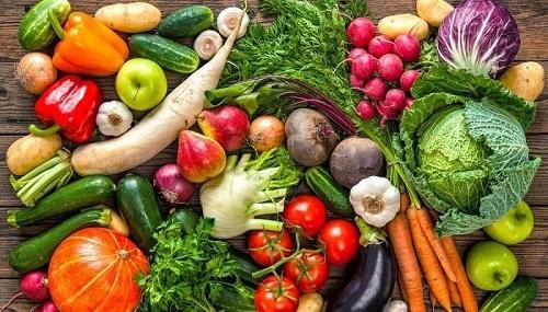 للتخلص من دهون البطن عليكم بتناول هذه الخضراوات