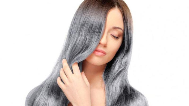 أسباب ظهور الشعر الأبيض في سنّ مبكّرة