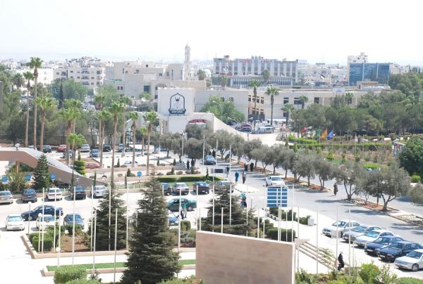 اليرموك عن مشاركتها بمشروع تطبيعي: لم نكن نعرف ولا تعاون مع جامعة بن غوريون