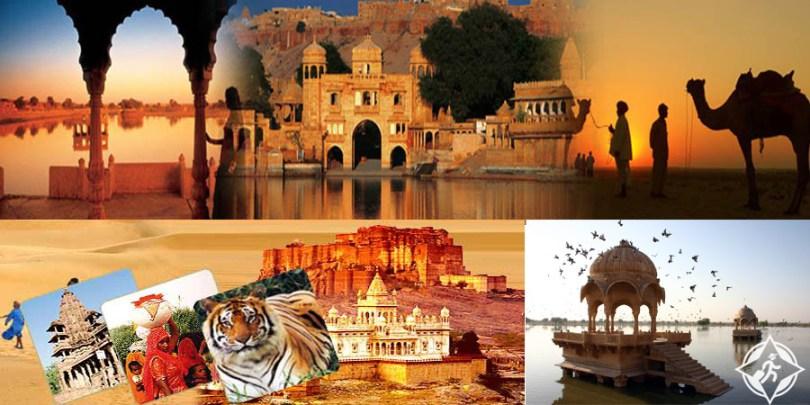 بالصور  .. أسباب تدفعك لزيارة ولاية راجستان الهندية