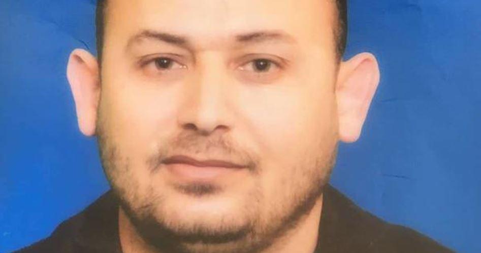 تدهور الحالة الصحية للأسير الفلسطيني أحمد غنام