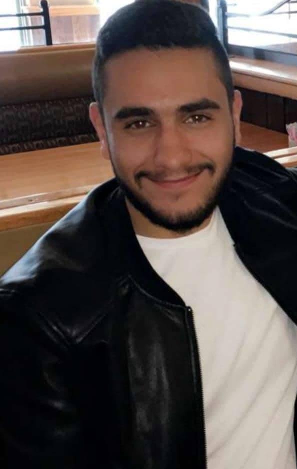 ليث رامي ابو سعد مبارك عقد القران