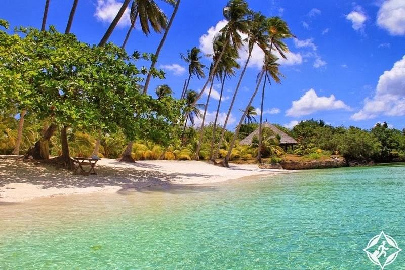بالصور .. جزيرة سيكويجور وجهة الباحثين عن الاسترخاء في الفلبين