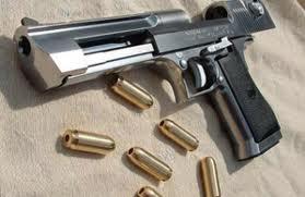 معان : وفاة طفل أثناء العبث بسلاح ناري