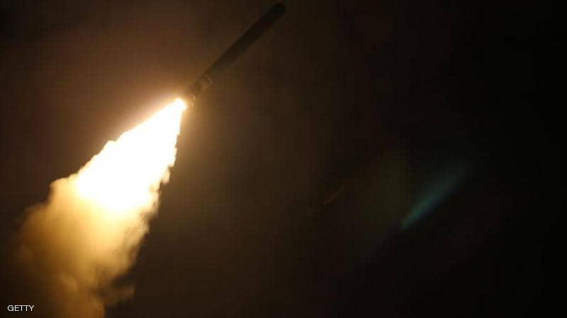 صواريخ فوق دمشق ..  ماذا جرى ليلة الجمعة؟
