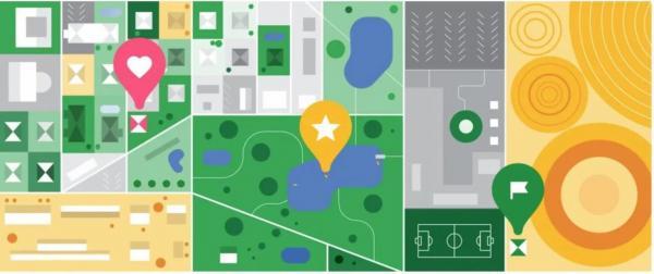 تحديث خرائط جوجل يجعل علامة التبويب المحفوظة أكثر فائدة