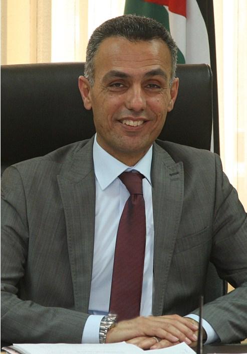 """""""عماد صلاح"""" رئيساً للجامعة الاردنية بالوكالة"""