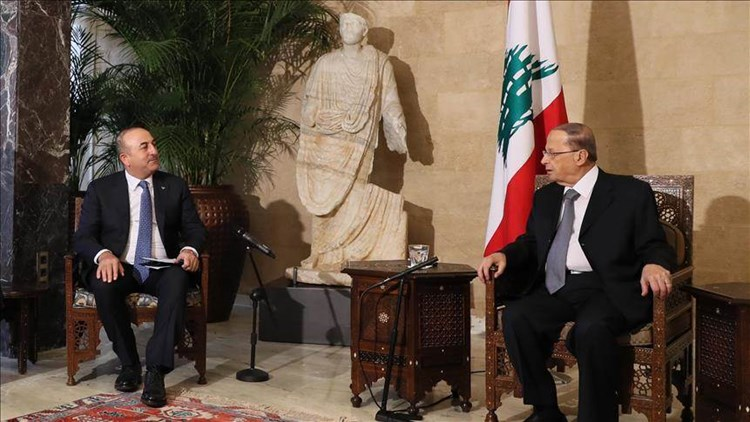 تركيا تقرر منح جنسيتها للأتراك والتركمان المقيمين في لبنان بعد انفجار بيروت