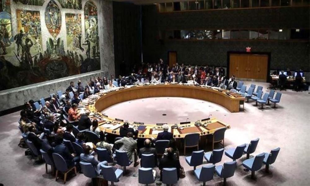 دعوات لإصلاح مجلس الأمن التابع للأمم المتحدة