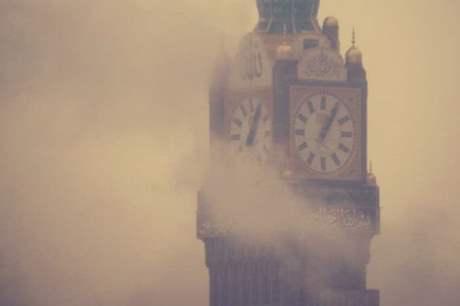 بدءا من رمضان المقبل ..  برج الساعة بمكة مرصد إسلامي للأهلة