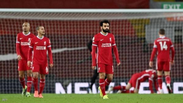 """ما هو سبب """"انهيار"""" ليفربول هذا الموسم؟"""