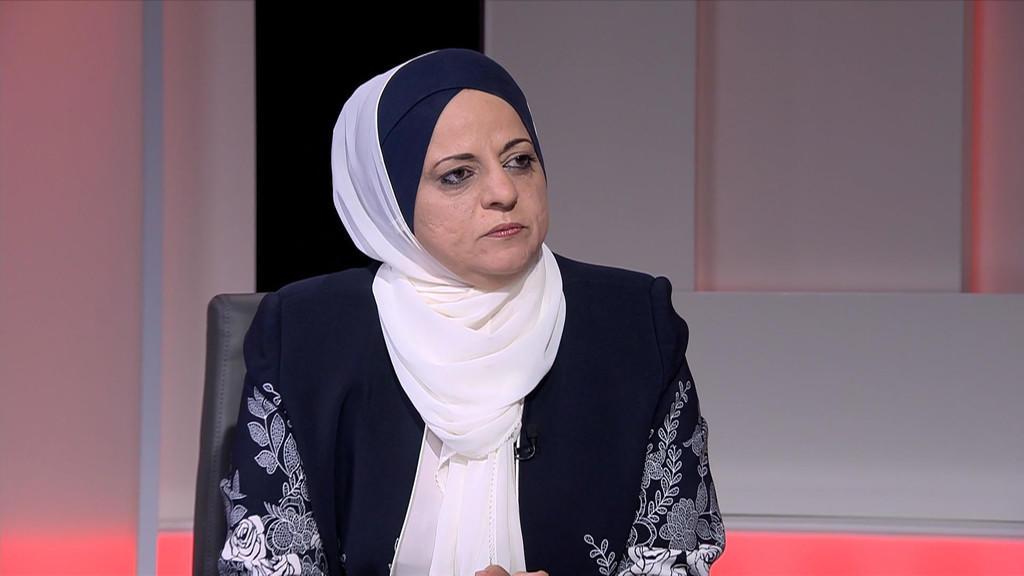 """رئيسة ديوان التشريع والرأي لسرايا : """" قانون المتعثرين ما زال قيد الدراسة ولم يصل الينا """""""