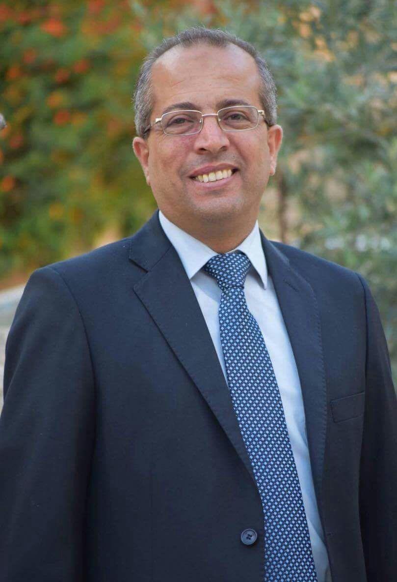 الحمادنه رئيساً لمحكمة جرش الإبتدائية