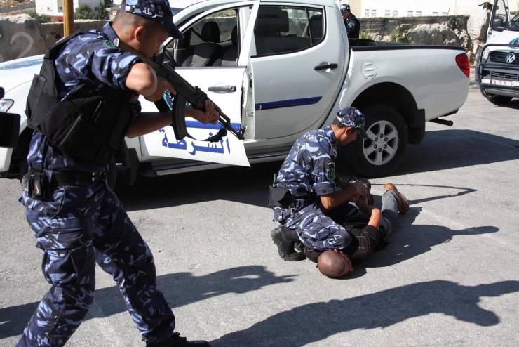 في فلسطين ..  قتلَ زوجته وأوهم الناس بأنها انتحرت!