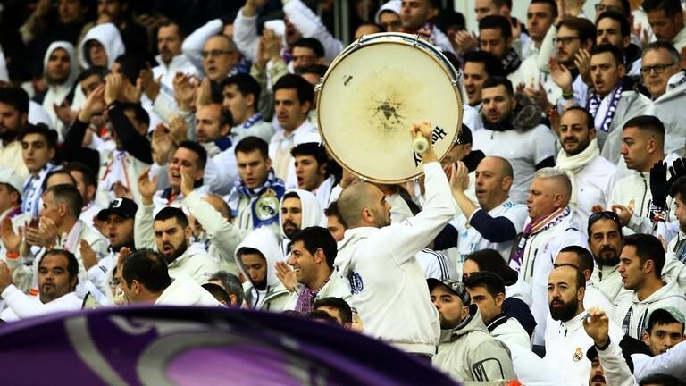 تحديد موعد عودة جماهير كرة القدم إلى الملاعب الإسبانية