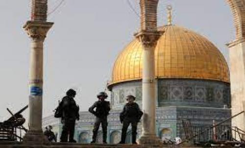 الإفتاء: الدفاع عن فلسطين والأقصى واجب شرعي