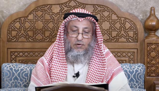 كيف رأى النبي ﷺ الأرض جميعها؟