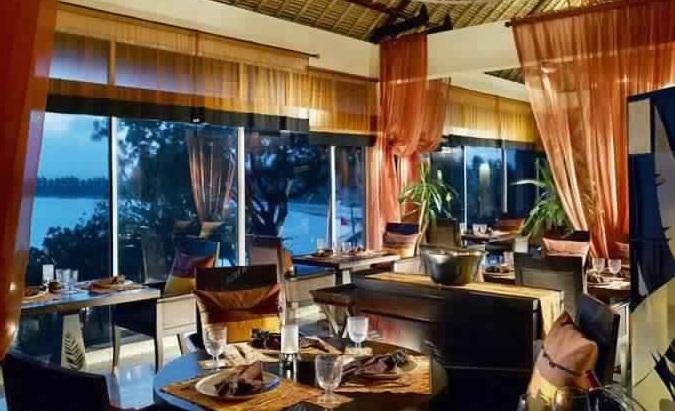 بالصور  ..  أفضل المطاعم في جزيرة بينتان