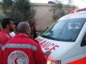 بيت لحم:إصابة شقيقين أحدهما بجروح خطيرة جراء انفجار جسم مشبوه