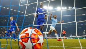 دوري أبطال أوروبا: سيتي يخطف الفوز ويحصل على الأفضلية