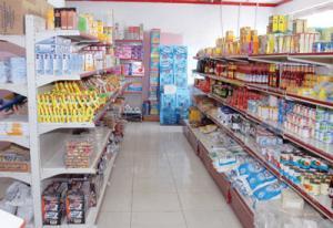"""حماية المستهلك : تجاوزات في """"مولات"""" :تلاعب بتواريخ صناعة الألبان والاجبان"""