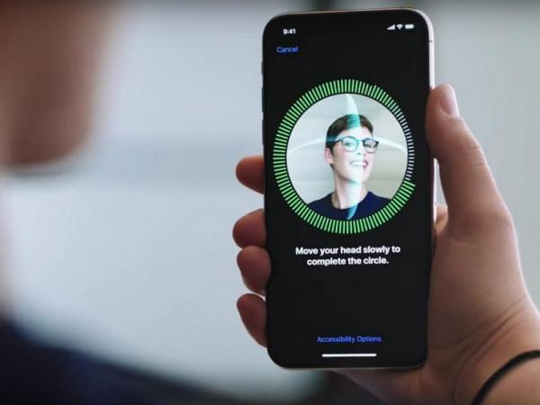 كيف تستخدم معرف Face ID في آيفون؟
