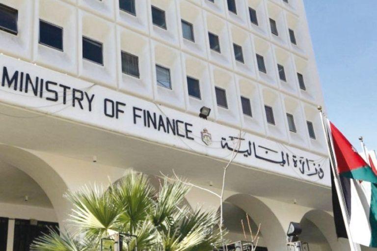 الأردن يطفئ ديونا بقيمة 2.5 مليار دولار