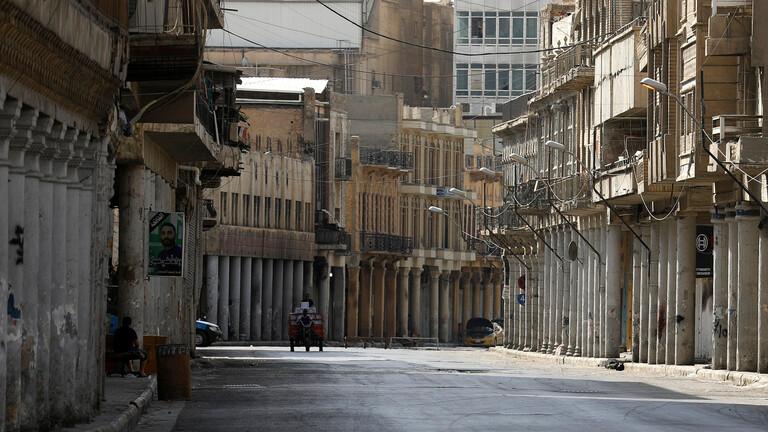 يحدث في دولة عربية مجاورة  ..  الحبس لمدة لا تزيد عن 3 سنوات لمخالفي حظر كورونا الجزئي