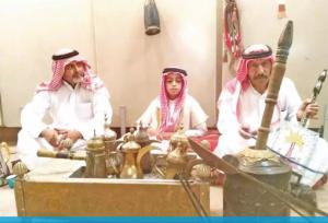عروض تراثية لـ«السامرالأردني» في الزرقاء