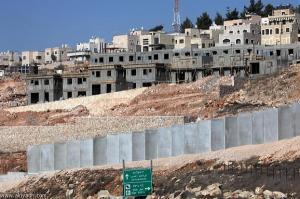 20 مخططا استيطانيا على طاولة بلدية الاحتلال في القدس