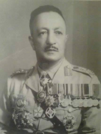 الذكرى الأربعين لرحيل اللواء احمد صدقي الجندي