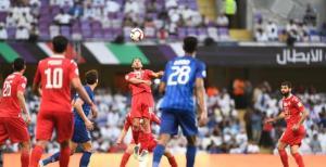 النجم الساحلي يهزم الهلال ويتوج بالبطولة العربية لكرة القدم