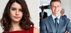 """ممثلة تركية شهيرة """"مغرمة"""" بشاب سوري """"ثري جدا"""".. ويفكران بالزواج رغم ارتباطهما"""