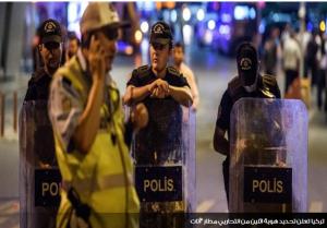 تركيا تعلن تحديد هوية اثنين من انتحاريي مطار ''أتاتورك''