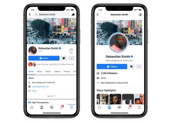 """""""فيسبوك"""" تختبر ميزة جديدة تحوله إلى نسخة من """"تويتر"""" و""""إنستجرام"""""""
