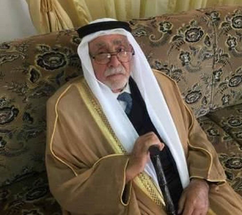 والد وزير الاوقاف السابق الدكتور وائل عربيات في ذمة الله