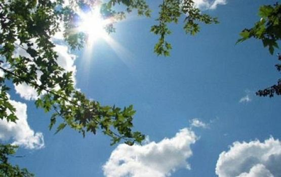 ارتفاع قليل على درجات الحرارة الجمعة مع ساعات الظهيرة
