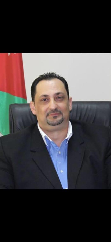 الدكتور إسلام العزام  ..  مبارك ترفيع الى رتبة استاذ مشارك