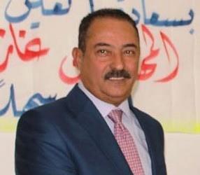 الجبور رئيس مجلس مفوضية هئية تنظيم قطاع الاتصالات