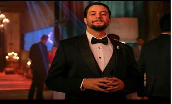 أحمد الفيشاوي يكشف لأول مرة عن سر غريب شاهده على هيفاء وهبي!