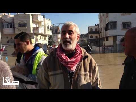 بالفيديو : الحصار وإليكسا ينجبان بحيرة النفق