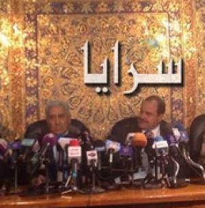 المجالي : سنحاسب من يبث الشائعات و اللجوء السوري ما زال مستمر و لم يتوقف