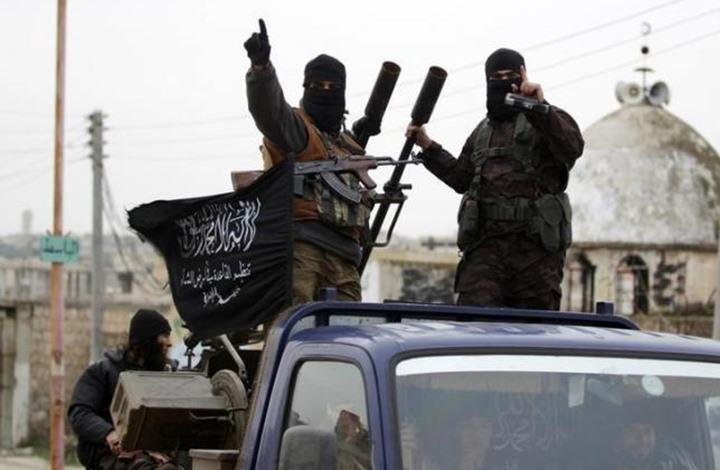 واشنطن تطالب الدول المعنية باستعادة مواطنيها الجهاديين من سوريا لمحاكمتهم