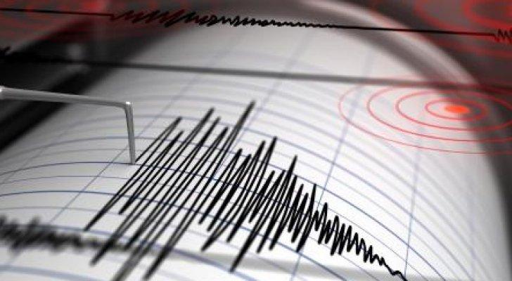 زلزال بقوة 4,5 درجة يضرب جنوبي غربي الكويت