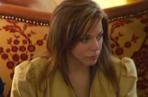 كاميرا خفية مع الفنانة سوزان نجم الدين