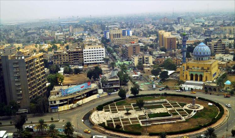 مصادر عراقية تنفي استثناء مصارف كردية من قيود مالية