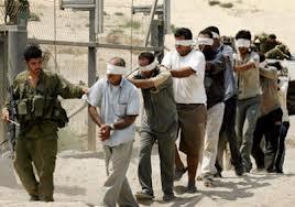 بالاسماء  .. الاحتلال يعتقل مواطنين من قلقيلية