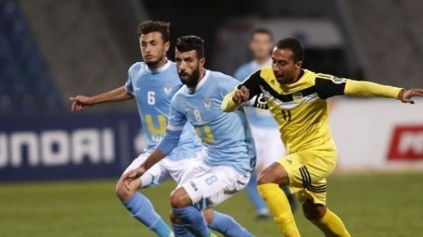 كورونا يخطف اهتمامات جماهير الكرة الأردنية